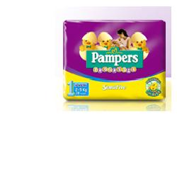 PAMPERS PROGRESSI NEWBORN 28PZ