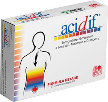 ACIDIF 30CPR