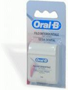 ORALB FILO INTERD N/C 50MT