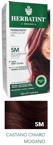 HERBATINT 5M CAST CHI MOG135ML