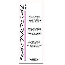 REV ACNOSAL SPRAY 125ML