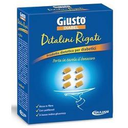 GIUSTO DIABEL DITAL C/ANTIOSS