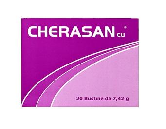 CHERASAN CU 20 BUSTINE