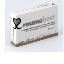 REUMABEST 30CPS