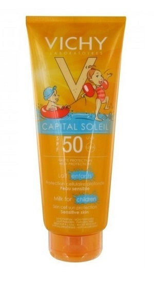 IDEAL SOLEIL LATTE BB 50 300ML