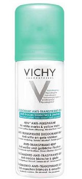 deodorante anti-tracce aerosol 125 ml