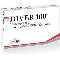DIVER 100 15CPR