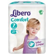 LIBERO COMFORT 7 PANN 16-26 21