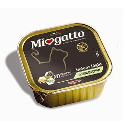 MIOGATTO ADULT INDOOR LIG 100G