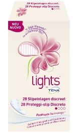 LIGHTS BY TENA DISCRETO