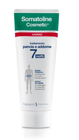 SOMAT C UOMO P/AD 7 NOT 150ML