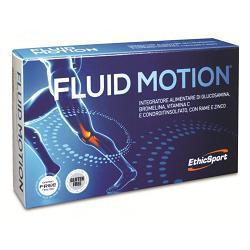 FLUID MOTION 30CPR ETICHSPORT