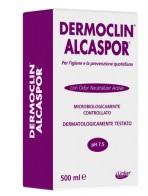 DERMOCLIN ALCASPOR 500ML