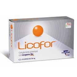 LICOFOR 30CPS
