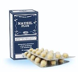NAUSIL PLUS 30CPR