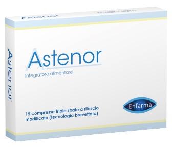 ASTENOR 15CPR