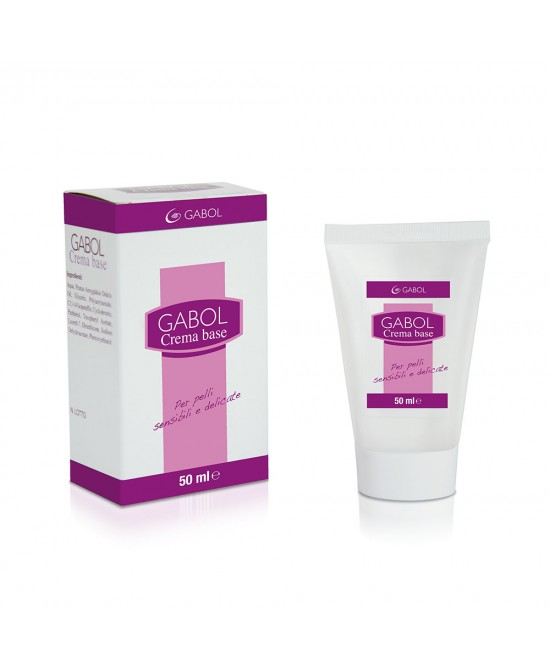 GABOL CREMA BASE MULTIUSO100ML