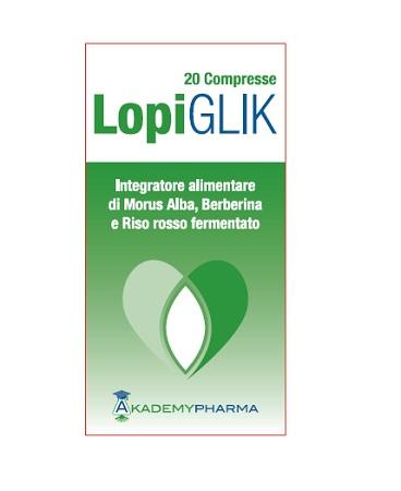 LOPIGLIK 20CPR