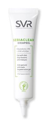 SEBIACLEAR CICAPEEL 15ML