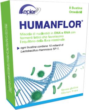 HUMANFLOR 8BUST 12G