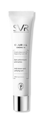 CLAIRIAL CREMA 10 40ML