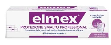 ELMEX PROTEZIONE SMALTO PROFES