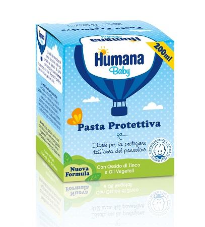 HUMANA BABY PASTA PROT 50ML