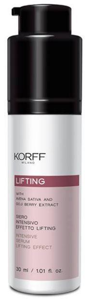 korff lifting siero intensivo 30 ml