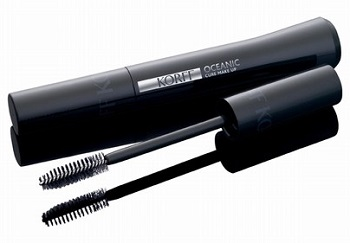 KORFF CURE M/UP MASCARA WPR NE