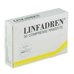 LINFADREN 30CPR