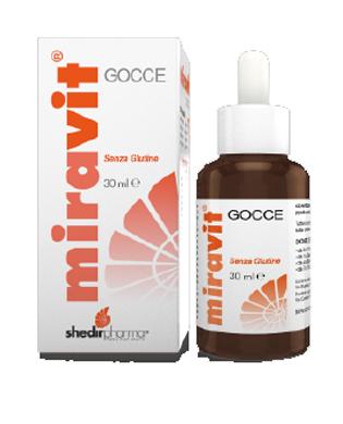 MIRAVIT GOCCE 30ML