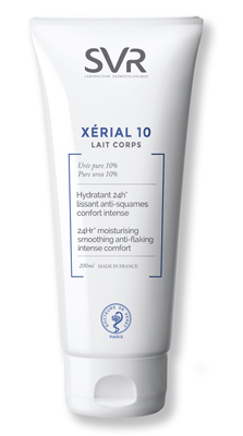 XERIAL 10 LATTE CORPO 200ML
