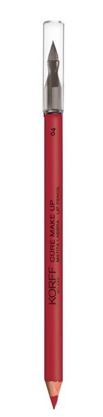 korff make up matita labbra 01