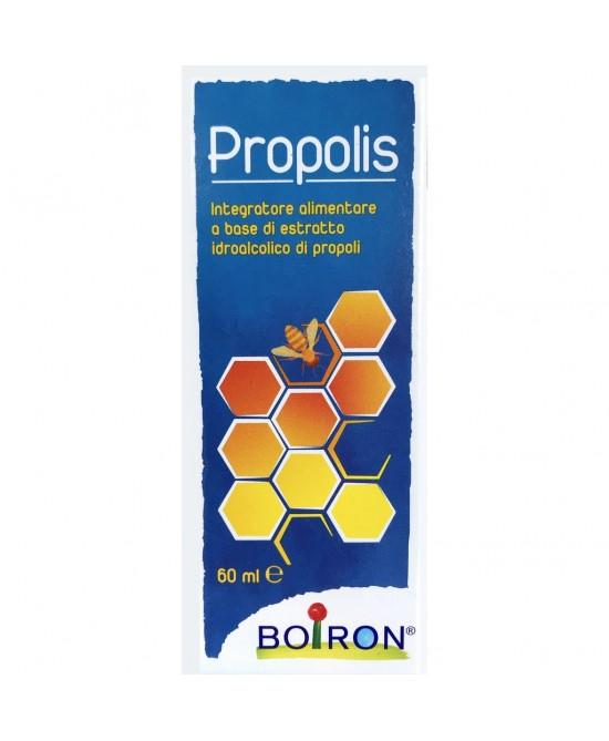 PROPOLIS BOIRON 60ML