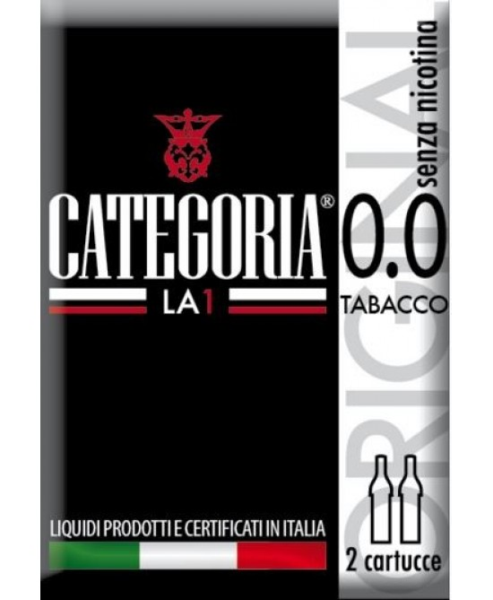 CATEGORIA LA1 3CART OR TAB 0