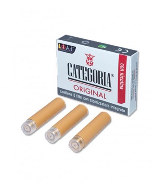 CATEGORIA 3FILT OR TAB 18 C/N