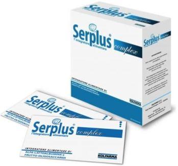 SERPLUS COMPLEX 20BUST 3G