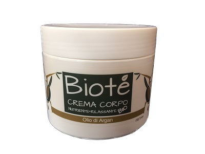BIOTE' CREMA CRP ARGAN 500ML