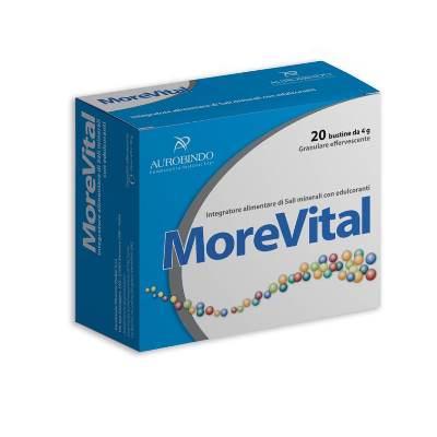 MOREVITAL 20BUST 4G
