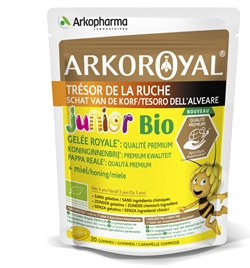 ARKOROYAL CARAMELLE GOMMOSE20P