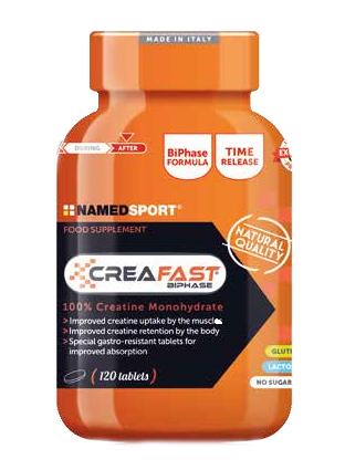 CREAFAST 120CPR