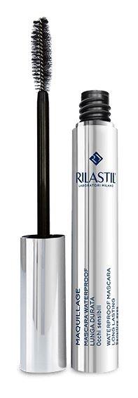 rilastil maquillage mascara waterproof