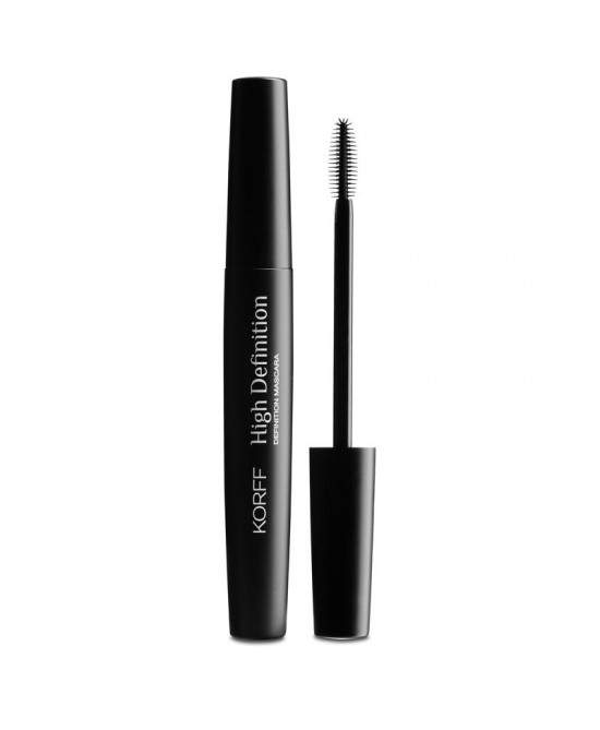 KORFF CURE M/UP MASCARA HIGH
