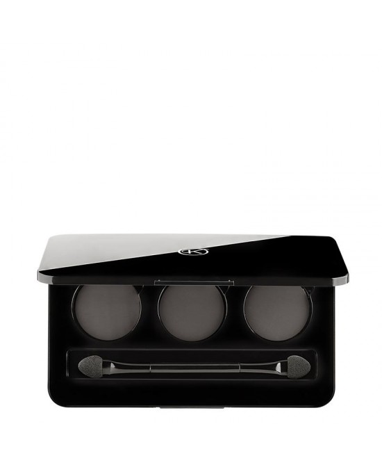 korff cure make up palette ombretti easy fill magnetica e componibile