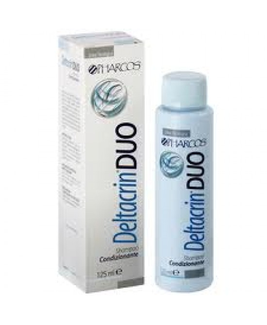 DELTACRIN DUO PHARCOS 250ML