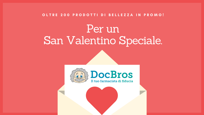 San Valentino Speciale DocBros